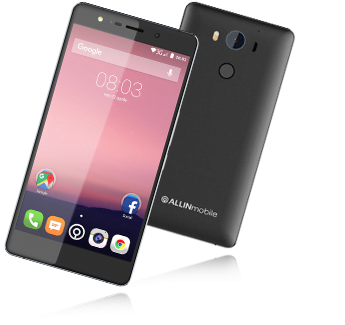 ALLINmobile diventa la prima società italiana con Android 6 1