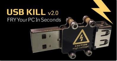 USB KILL 2.0 - la chiavetta che uccide 1