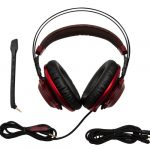 HyperX presenta le nuove cuffie gaming Gears of War 5