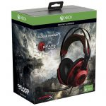 HyperX presenta le nuove cuffie gaming Gears of War 3