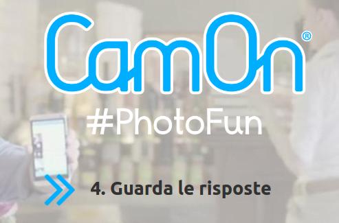 CamOn, la nuova app italiana che h sfida fid Instagram e Snapchat! 1