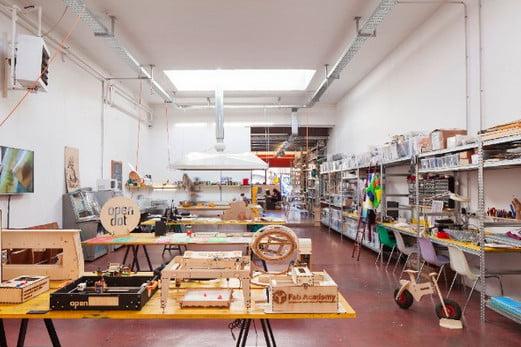 Opendot alla Maker Faire Rome 2016 1
