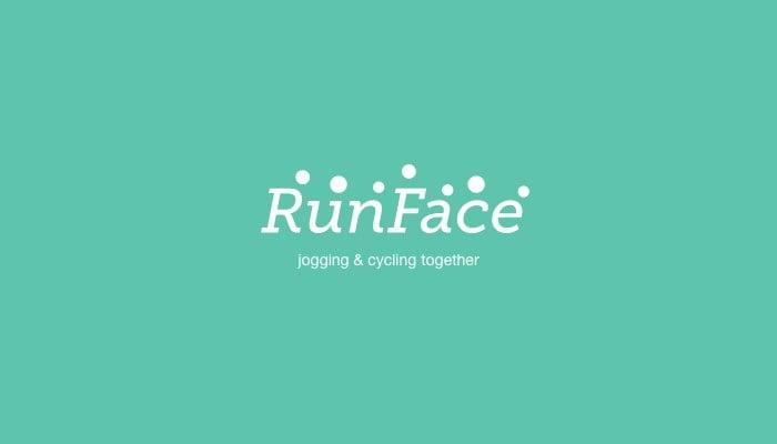RunFace App: condividi la passione per running e ciclismo 1