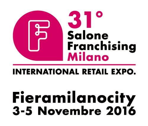 31° Salone Franchising Milano 1