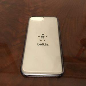 Belkin e la sua cover con tecnologia Air Protect 4