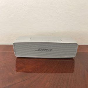Sound Link Mini II di Bose 5