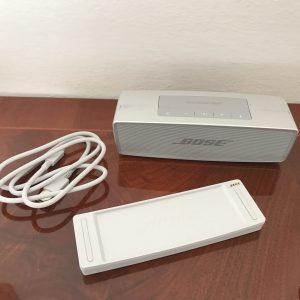 Sound Link Mini II di Bose 3