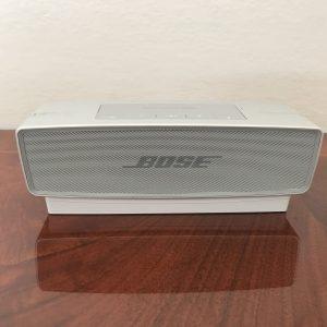Sound Link Mini II di Bose 7