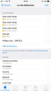 Recensione app Home, ma non quella ufficiale Apple 3