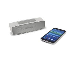 Sound Link Mini II di Bose 8