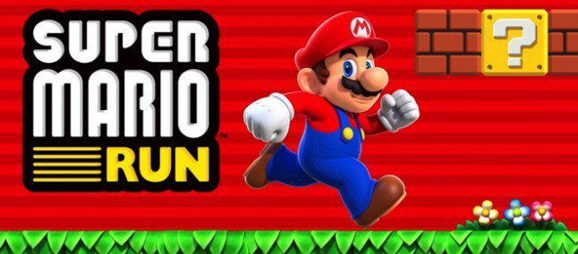 Super Mario Run vicino all'approdo su Android 1