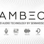 AMBEO® Smart Surround di Sennheiser, l'audio semplice in tre dimensioni 2
