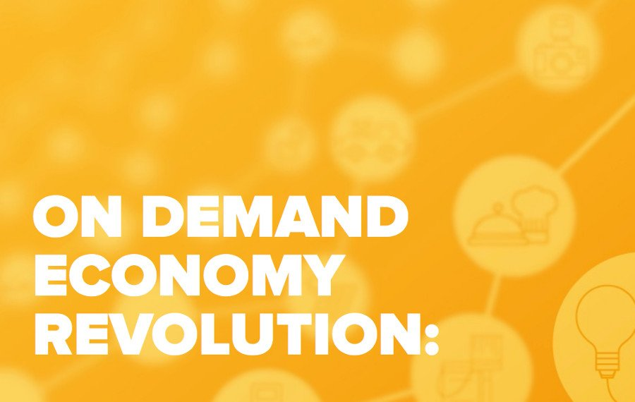 On Demand Economy Revolution: +60 mila euro per le imprese secondo Fazland 2