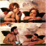 """Friendz lancia la campagna """"#DuePuntoZero"""" per riscoprire l'arte in chiave moderna 5"""