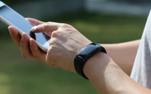 MGCOOL Band 2 garantisce l'accuratezza della vostra attività di monitoraggio cardiaco 5