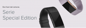 Fitbit Charge 2, non solo nuovo look 6