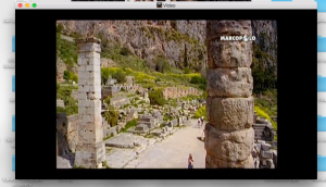 CloudTV la Tv su Mac 2