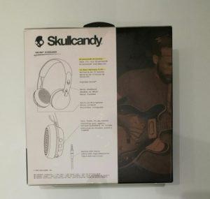 Cuffie Skullcandy Grind Wireless 5