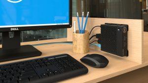 Dell presenta Wyse 3040: il suo più leggero, piccolo ed efficiente thin client entry-level 3