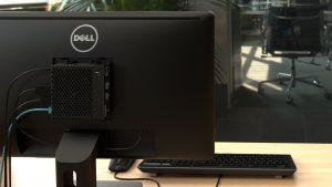 Dell presenta Wyse 3040: il suo più leggero, piccolo ed efficiente thin client entry-level 2