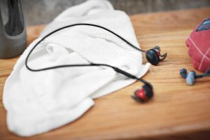 Bose SoundSport Pulse, non solo cuffie 9