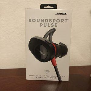 Bose SoundSport Pulse, non solo cuffie 2