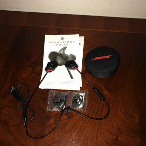 Bose SoundSport Pulse, non solo cuffie 4
