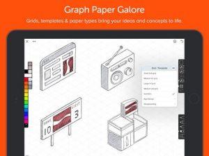 Linea – Sketch Simply disegnare su iPad non è mai stato cosi semplice 3