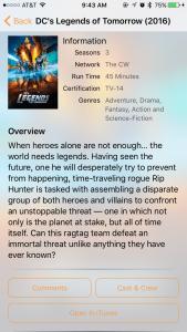 Television Time, l'app definitiva per le serie tv 4