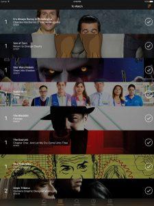 Television Time, l'app definitiva per le serie tv 2