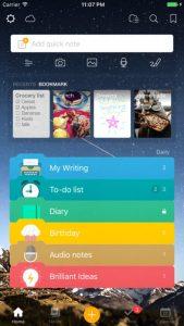 Awesome Note 2 per gestire tutto con una sola app 2