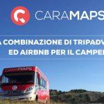 RIVOLUZIONE 2.0 DEL VIAGGIO IN CAMPER: CARAMAPS! 2