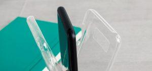 Mobile Fun Custodia Olixar Flexi Cover Full Protection Samsung Galaxy S8 Plus 4