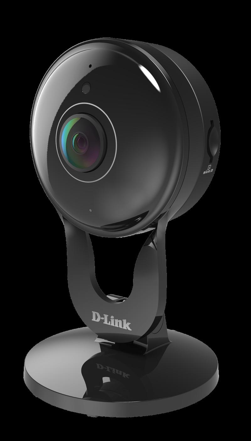 Proteggi al meglio le cose a cui tieni con la DCS-2530L, la nuova videocamera Wide Eye 180° Full HD di D-Link 2