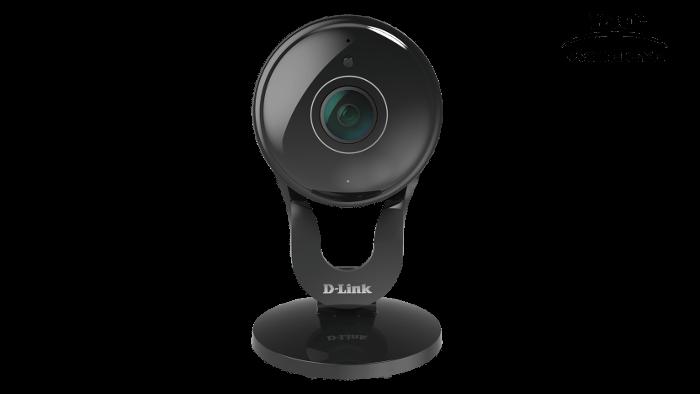 Proteggi al meglio le cose a cui tieni con la DCS-2530L, la nuova videocamera Wide Eye 180° Full HD di D-Link 1