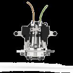 WASP AL TECHNOLOGY HUB Qualità industriale 4.0, grandi dimensioni  velocità raddoppiata, Spitfire extrusion system 2