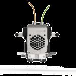 WASP AL TECHNOLOGY HUB Qualità industriale 4.0, grandi dimensioni  velocità raddoppiata, Spitfire extrusion system 3