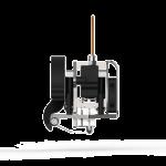 WASP AL TECHNOLOGY HUB Qualità industriale 4.0, grandi dimensioni  velocità raddoppiata, Spitfire extrusion system 4