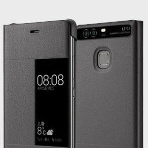 Custodia Huawei P9 Plus Smart View Flip Case 5