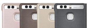 Custodia Huawei P9 Plus Smart View Flip Case 7