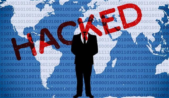 Come un attacco hacker può mettere in ginocchio mezzo mondo 1
