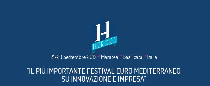 Heroes, al via la Prize Competition Aperta la competizione riservata a startup e progetti d'impresa innovativi 1