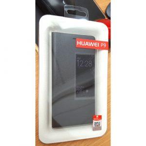 Custodia Huawei P9 Plus Smart View Flip Case 4