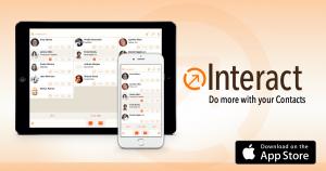 Interact Scrachpad: creare nuovi contatti nella rubrica del Mac con piccoli tocchi 3