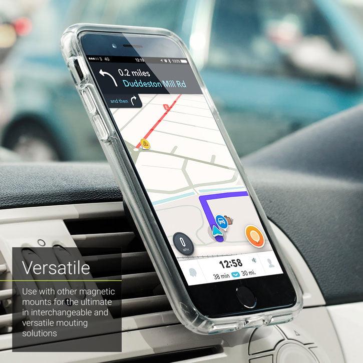 Supporto magnetico per smartphone [MOBILEFUN.FR] 4