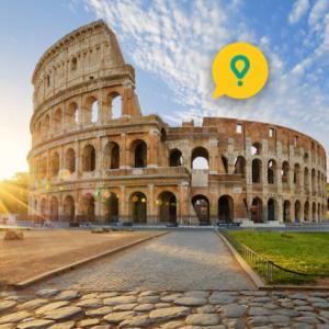 La Rivoluzione di Glovo da oggi è anche a Roma! 2