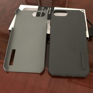 Cover Incipio per iPhone 7 Plus 5