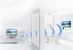 One for All Trasmettitore HDMI Wireless SV 1760 8