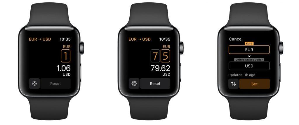 Elk l'app che ci aiuta nella conversione delle valute 3