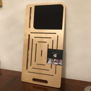 LapPad: una piccola scrivania portatile 2